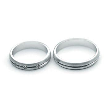 Prsten, Zlato, Vjenčani prsteni, Tender, 11014064_11013714 - Store by Zlatarna Celje
