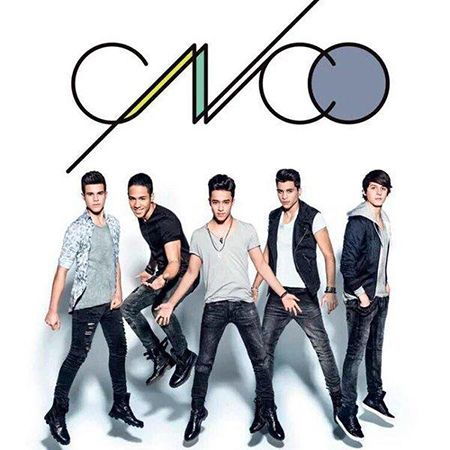 CNCO will be managed by Ricky Martin and performed their first single at the end of the show. Description from rickey.org. I searched for this on bing.com/images