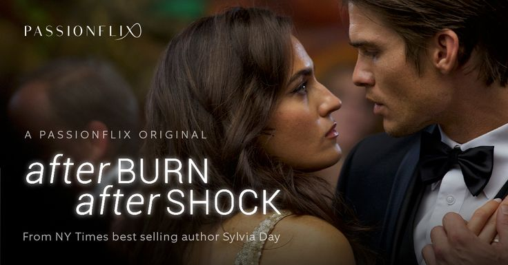 Afterburn Aftershock is Streaming Now! @Passionflix      Afterburn Aftershock is now live on Passionflix!     Never bring politics into the bedroom.  Never mix business with pleasure.  New York Times and international bestseller Sylvia Days Afterburn Aftershock is live and STREAMING NOW only on Passionflix!  Watch now: http://ift.tt/2ryX7sY  Subscribe today and cancel anytime: http://ift.tt/2kGpAOl  Watch the trailer here: http://ift.tt/2ypPdG5  Give the gift of Passion…
