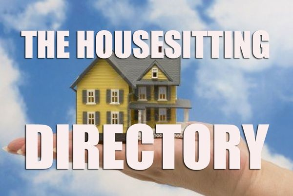 The housesitting directory: An overview of all major housesitting websites