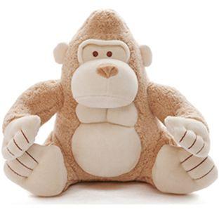 We love Miyim toys especially this Jane Goodall Gorilla!
