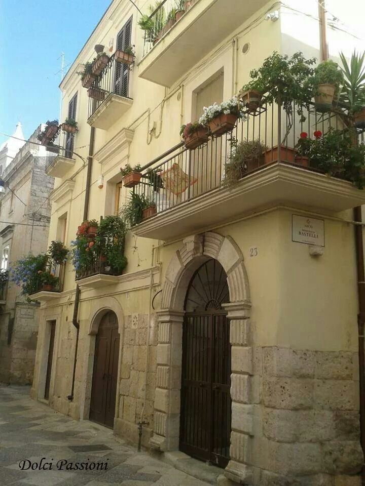 Altamura Puglia  -South Italy