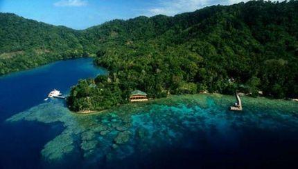 #PapuaNuovaGuinea : alla scoperta (anche televisiva) di un paese-isola immenso e affascinante. Una terra fra le meno conosciute del pianeta, paradiso per i veri viaggiatori e per etnologi e antropologi
