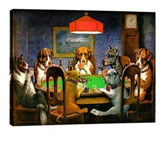 Here you will find some of the best home  wall art décor around.  You will find #travel  #wall# art, #landscape wall art, #fantasy home wall art décor, animal wall art  home #décor, love wall art and so much more.   All beautiful, trendy and charming accents for your home.      Eliteart-Dogs Playing Poker by Cassius Marcellus Coolidge Oil Painting Reproduction Giclee Wall Art Canvas Prints