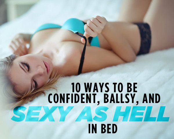 How to be sexier in bed Nude Photos 38