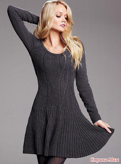 Начинаем вязать платье Victoria's Secret.  Спасибо Nightly за идею связать это платье онлайн, опрос проводился тут  Там же решили, что ниточки должны быть тонкие.