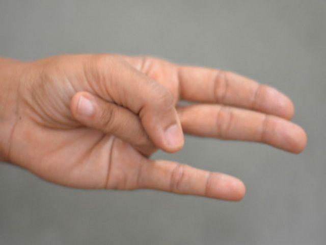 Secretele: Acest gest pare simplu, dar rezultatul lui nu e deloc banal