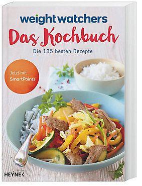 Weight Watchers - Das Kochbuch Buch portofrei bei Weltbild.de