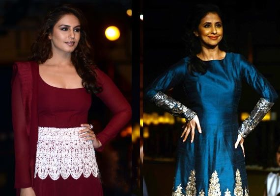 ICW 2014: Alia Bhatt, Huma Qureshi, Urmila Matondkar praise Manish Malhotra's collection