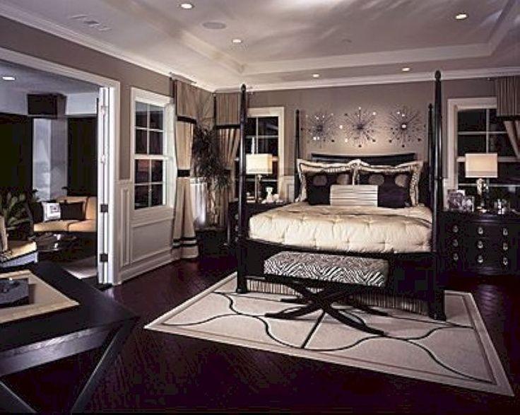Incredibly cozy master bedroom ideas 58