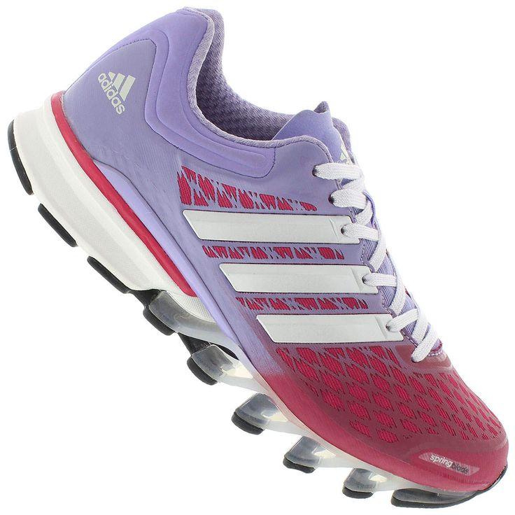 f02f49b7fc4 ... Tênis Adidas Springblade FF – Feminino ...
