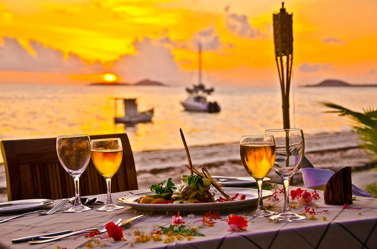 Situated on one of the longest beaches in the #Seychelles, Indian Ocean Lodge in the #Seychelles has a beachfront pool, relaxed restaurant & pool bar. #GourmetAfrica #Africa #cuisine #island #beach