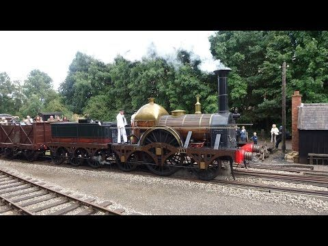 Didcot Railway Centre: 'Fire Fly's Farewell' August 2014
