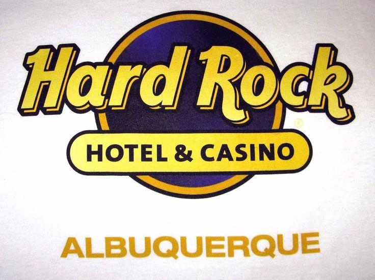 Hard Rock Cafe Casino In Albuquerque Nm