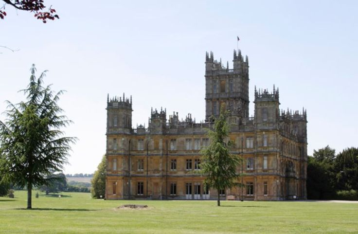 Like the aristocrats in Downton Abbey, Hampy lived out the principle of noblesse oblige....