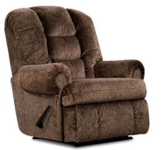 Big man Recliners 500 LB heavy duty recliners FREE shipping wide recliners  sc 1 st  Pinterest & 35 best Big Man Recliner chairs wide 350 500 reclining chairs ... islam-shia.org