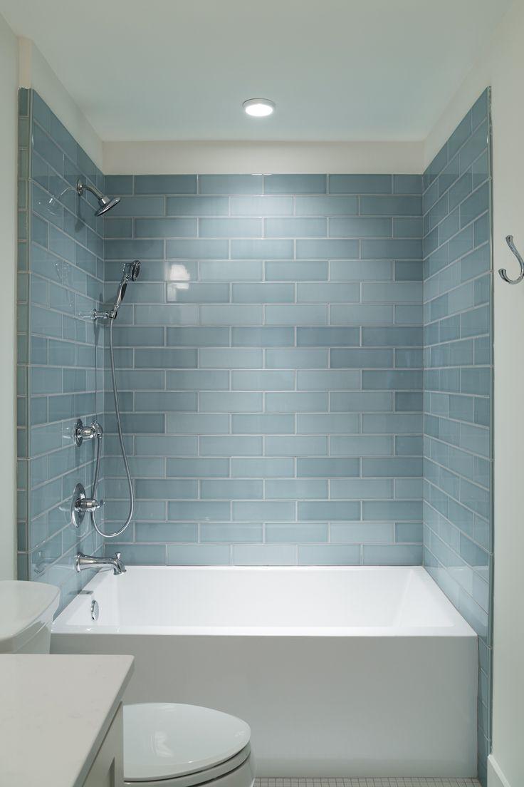 166 best TILE images on Pinterest | Bath design, Bathroom black and ...