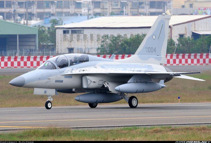 Korea Aerospace FA-50PH Golden Eagle - Philippines - Air Force