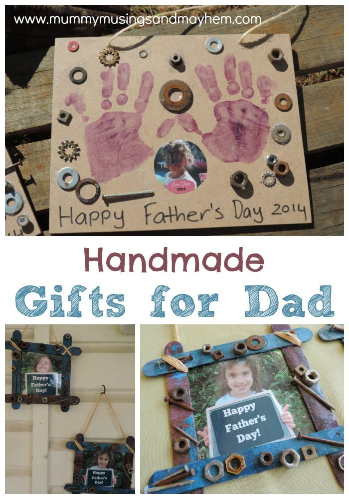 17 best images about fathers day gifts on pinterest dads for Creative gifts for dad from daughter