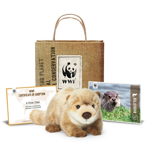 Gift recipients will get a fun and educational adoption kit  https://wwfstore.donorportal.ca/