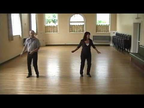 waltz across texas line dance instructions