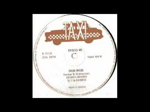 Sly & Robbie - Dub Wise - YouTube | $#$ # U$KNOW#DAT$FAMILY