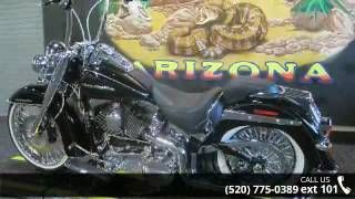 2016 Harley-Davidson FLSTN - Softail Deluxe  - Tucson Har...  http://6060.mycyclesearch.com/p/27303750?s=11 For Sale in TUCSON, AZ 85743  Tucson Harley-Davidson (520) 775-0389 ext 101  CHECK THIS OUT! TUCSON HARLEY DAVIDSON BRINGS YOU THIS CUSTOM 2016 SOFTAIL DELUXE.