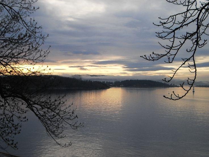 Vacanza stupenda in Norvegia Oslo