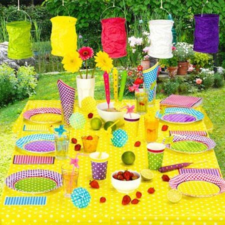 #matildetiramisu #concorso Tanto tantissimo colore a tavola ed è subito festa!!!