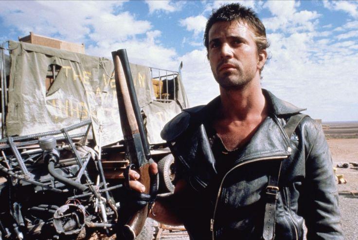 Mad Max 2:The Road Warrior(1981)Australia__My Rating:8.1/10__Director:George Miller__Stars:Mel Bibson、Bruce Spence、Michael Preston、Vernon Wells、Emil Minty