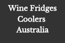Wine Fridges/ Coolers Australia at http://www.deluxeproducts.com.au/