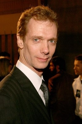 Doug Jones...sweetest and most down-to-earth actor you'll ever meet.  Big hugger with an even bigger heart.  Great guy <3