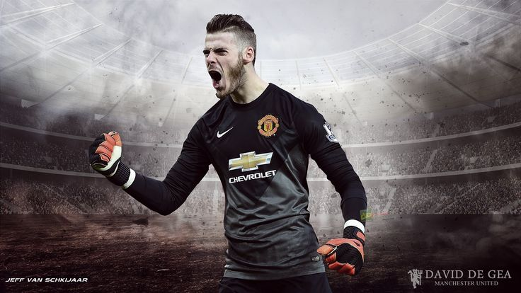 David De Gea 2015 ● All about that save ● Goal keeping skill ●