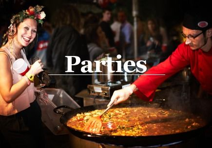 Corporate Parties Catering Sydney : Corporate Parties Catering Sydney  http://www.flavoursofspain.com.au/parties.html   flavoursofspain