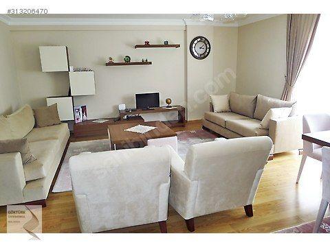 Göktürk Gayrimenkul'den Satılık 2 1 Önü Açık Apartman Dairesi