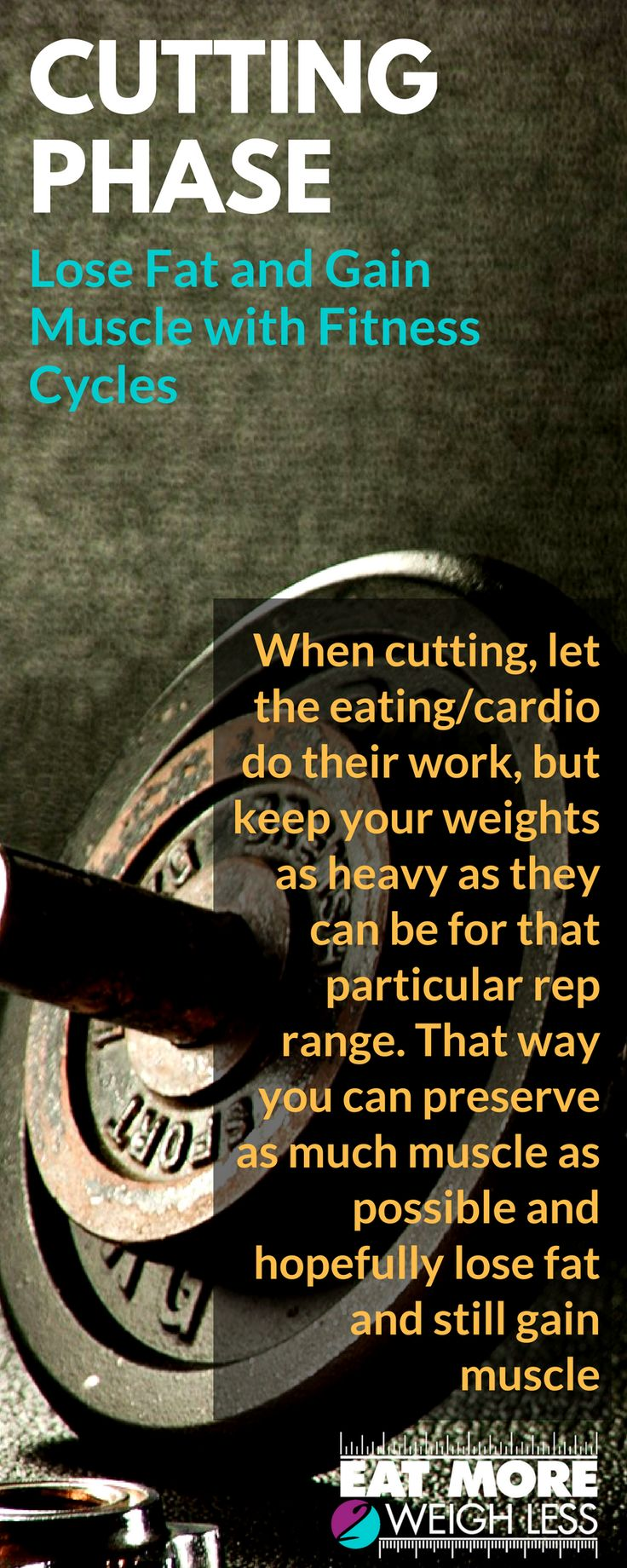 "Q:  How do you keep muscle through the cutting phase?  Since you are doing less heavy lifting do you find your muscles soften up? As much as I love the ""get ready for summer"" routines, I always find this happening to me.  Q:  I always struggle with my carb/sugar intake over the summer months because I'm a fruit-a-holic when it comes to summer fruit.   So, I wondered how you deal with summer fruits? Visit for full answer and article on cutting for fat loss. #fatloss #musclebuild"
