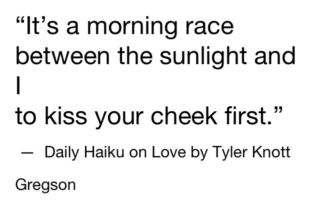 Kiss your cheek | Quotes & Poems | Pinterest