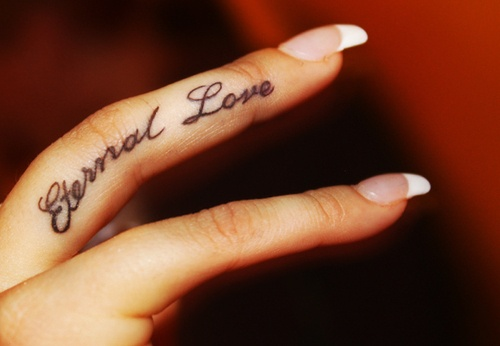 Eternal love <3