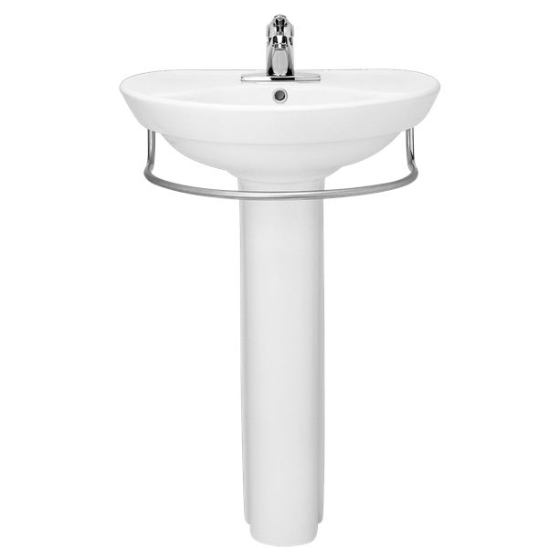 24 best Pedestal Sinks for Small Bathrooms images on ...
