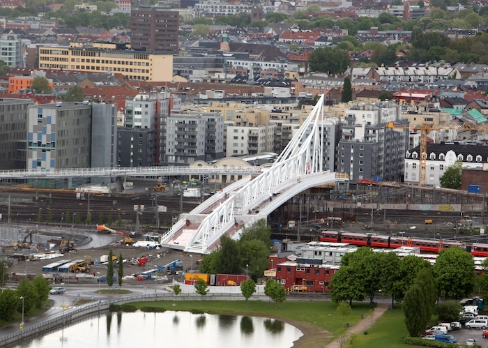 Gamlebyen, Oslo