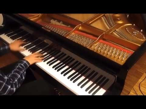 ▶ My Soul, your Beats! [full ver.] - Angel Beats! OP [Piano] - YouTube