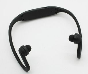 MP3 Headphone Hack - Improved Fit & Sound