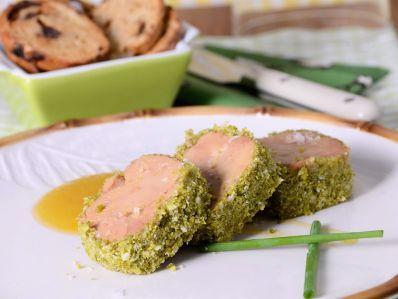 Receta | Micuit de pato con salsa de mango - canalcocina.es