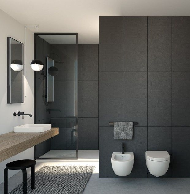 Best Minimalist Bathroom Designs: 25+ Best Ideas About Minimalist Bathroom On Pinterest