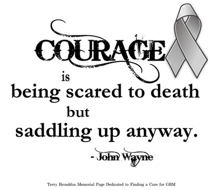 DON'T BE AFRAID ~  YOUR COURAGE WILL SEE YOU THROUGH.....                                                                                                                                                                                 More