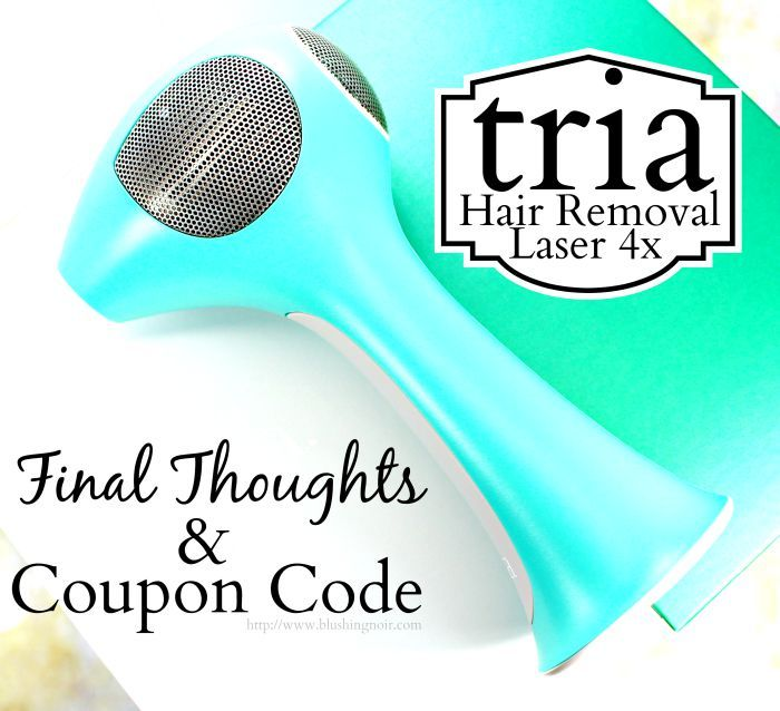 Tria laser coupon 2018