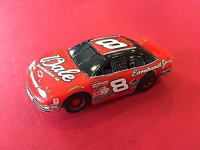 NICE VINTAGE NASCAR SLOT CARS  SHARP # 8 DALE EARNHARDT JR TYCO SLOT CAR