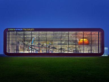 Erwin Hymer Museum: il museo di camper e caravan più bello d'Europa! - Giruland #dilloingiruland #diariodiviaggio #raccontirealidiviaggio