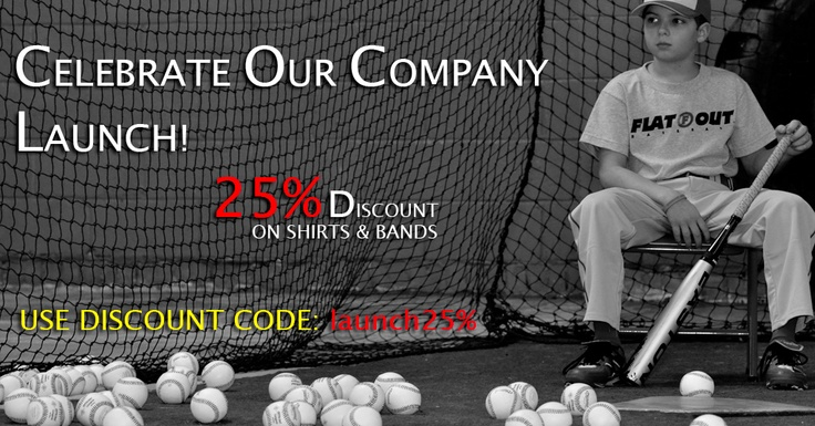 Company Launch Discount!  Real Baseball Shirts 25% off!!  flatoutbaseball.comShirts 25, Real Baseball, Baseball Shirts, Flatoutbaseball Com, Basebal Shirts, Baseball Apparel