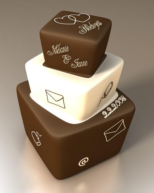 hochzeitstorte, wedding cakes